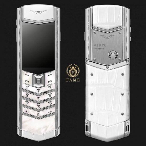 Vertu Signature S Design LMOP Mới Full Box