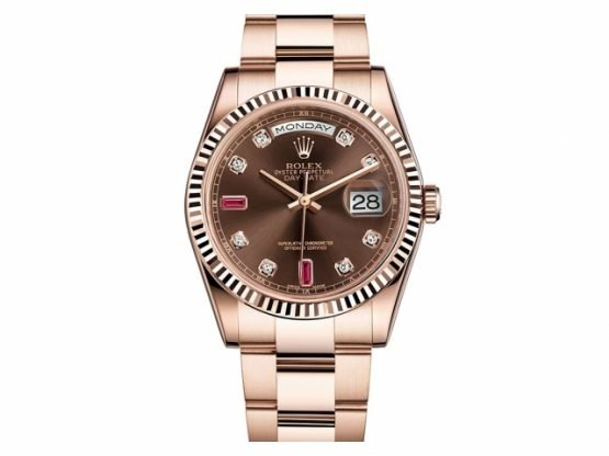 Rolex Day Date President Automatic Mens watch 118235 CHODRO