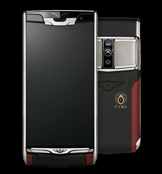 New Signature Touch For Bentley