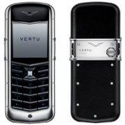 Mặt sau điện thoại Vertu Constellation Ceramic