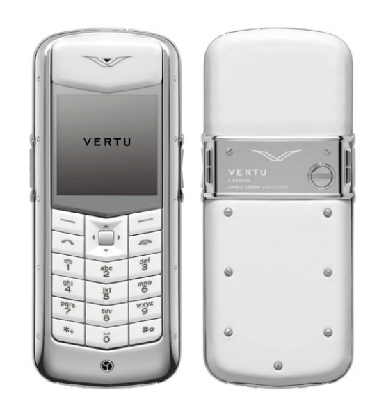 Vertu Constellation Ceramic