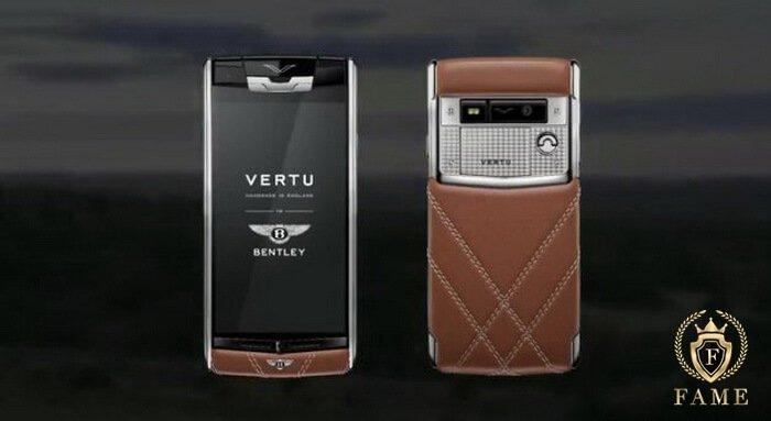 Điện thoại vertu có gì đặc biệt