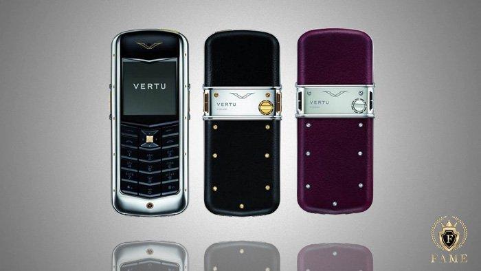 Địa chỉ bán Vertu Constellation 2008
