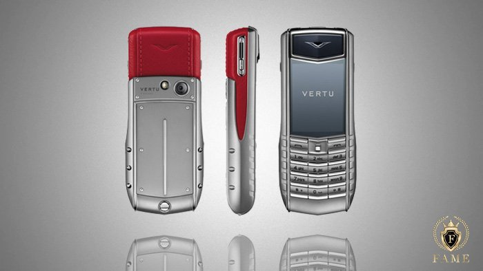 Vertu Ascent 2007