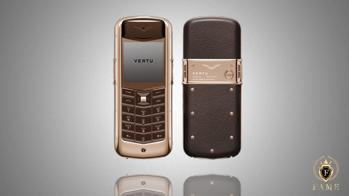 vertu Constellation 2010 Limited