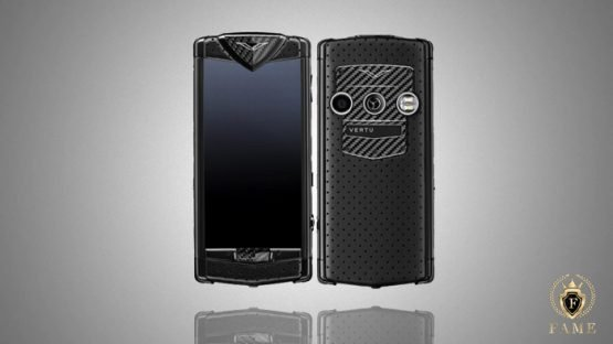 Vertu Constellation Touch Neon