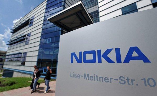 Nokia bán lại vertu