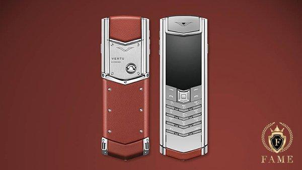 Thiết kế tinh xảo từ những điện thoại nokia cao cấp