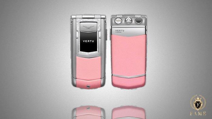 Vertu Constellation Ayxta Pink